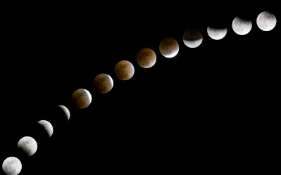 Lunar Eclipse by