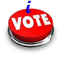 ivote button image